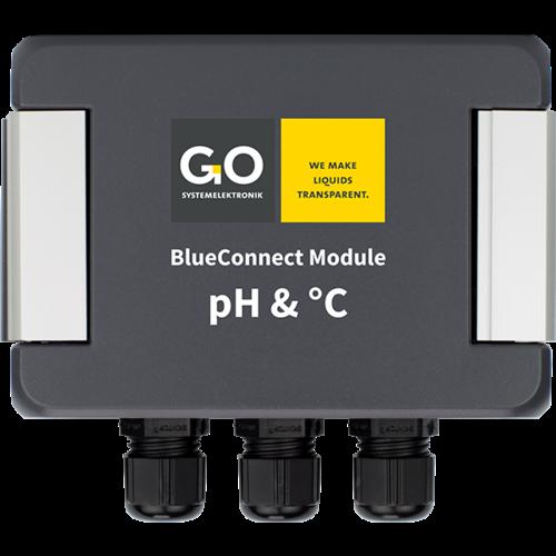 Stetter KG - Blueconnect Modul, GO Systemelektronik